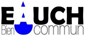 Logo de l'association de défense des droits des usagers de l'eau à Auch