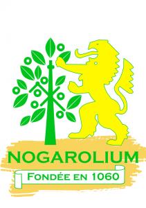 Logo de la ville de Nogaro en Armagnac